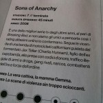 Sons of Anarchy su Wired Italia